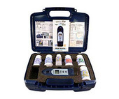eXact iDip Photometer Pool Starter Kit (with 6 reagents)