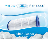 AquaFinesse Filter Cleaner Tablets