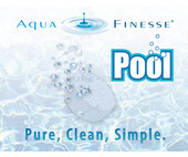 AquaFinesse - Pool Water Care Kit