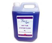 Pure-Spa Hot Tub System Flush