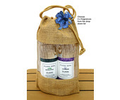 Pure-Spa Twin Pack -  Spa Aroma Gift Bag