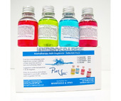 Pure-Spa Bath Fragrance - Selection Pack