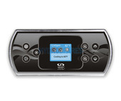 Gecko Topside Control Panel IN.K500-CL-GE1