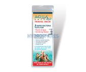 AquaSafe travel pack water test kit
