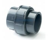 PVC Pipe Union 32mm Soc/Soc