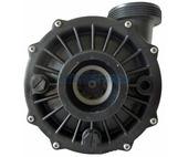 Waterway Hi-Flo 48F Spa Pump - 2.0HP - 2 Speed - 2 x 2