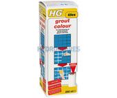 HG Grout Colour - White 250ml