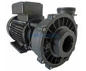 Waterway Executive 56F Spa Pump - 2.0HP - 2 Speed - 2.5 x 2