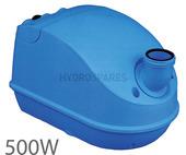Genesis Blower 500W + Heater