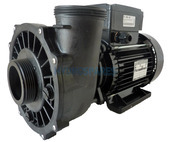 Waterway Executive 56F Spa Pump - 3.0HP - 1 Speed - 2 x 2