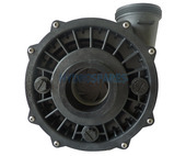 Waterway Executive 56F Spa Pump - 2.5HP - 2 Speed - 2 x 2