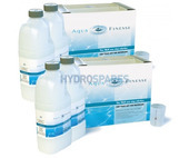 AquaFinesse - Hot Tub Water Care Twin Pack