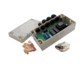 HydroAir - Classic Line Control Box 20-0242