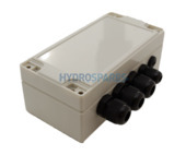 HydroAir - Classic Line Control Box 20-0241