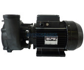 Waterway Executive 48 Frame Spa Pump - 2.0HP - 1 Speed - 2 x 2
