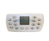 Chinese Touch Pad - Control TCP8-3