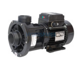 Waterway E Series 48F Spa Pump - 2.0HP - 2 Speed - 1.5 x 1.5