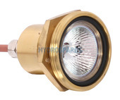 HydroAir Spalite Halogen Light