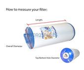 Pleatco Hot Tub Filter Cartridge - PJW60TL-F2S