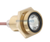HydroAir Microlite Halogen Light