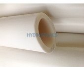 Waterway Vinyl Pipe - 3/8""