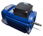 Argonaut Pump - 1 Phase Motor for AV50 AV75 AV100