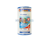 Pleatco Hot Tub Filter Cartridge - PIN20