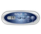 Balboa Topside Control Panel ML200 - 52685