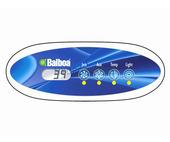 Balboa Topside Control Panel ML240 - 53683