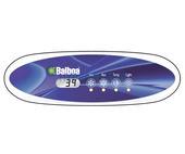 Balboa Topside Control Panel ML260 - 53684