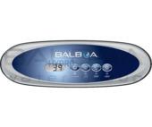 Balboa Topside Control Panel VL260 - 53566