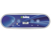 Balboa Topside Control Panel VL400 - 55129