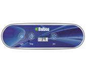 Balboa Topside Control Panel VL400 - 50175