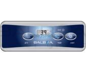 Balboa Topside Control Panel VL401 - 54135
