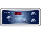 Balboa Topside Control Panel VL404 - 51223