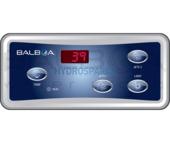Balboa Topside Control Panel VL404 - 51248