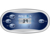 Balboa Topside Control Panel VL406T - 55570