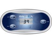 Balboa Topside Control Panel VL406T - 50217