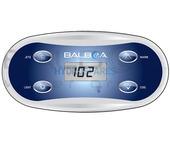 Balboa Topside Control Panel VL406U - 55350
