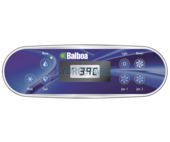 Balboa Topside Control Panel VL700 - 54716