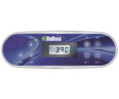 Balboa Topside Control Panel VL700S - O/L 11892