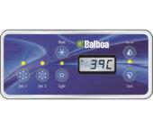 Balboa Topside Control Panel VL701S - 51247