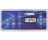 Balboa Topside Control Panel VL701S - 51057