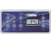 Balboa Topside Control Panel VL701S - 55390