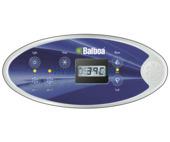 Balboa Topside Control Panel VL702S - O/L 11894