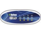 Balboa Topside Control Panel VL240 - O/L11764