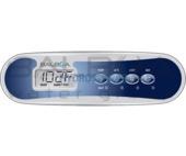 Balboa Topside Control Panel TP400T - 50260