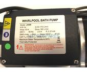 LX  JA50 Whirlpool Pump - Single Speed