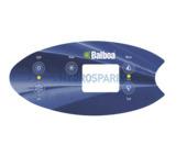 Balboa VL702S Overlay Only - 11960