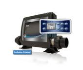 Balboa Spa & Topside Combo - GS510DZ + VL801D